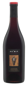 Nk'mip Qwam Qwmt Pinot Noir 2008, Okanagan Valley 2008 Bottle