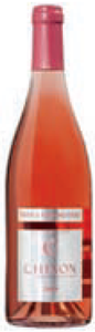Pierre & Bertrand Couly Chinon Rosé 2010, Ac Bottle