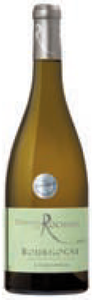 Domaine De Rochebin Clos St. Germain Bourgogne Blanc 2009, Ac Bottle