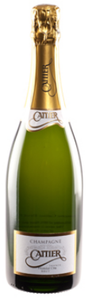 Cattier Chigny Les Roses Brut Champagne, Ac, 1er Cru Bottle