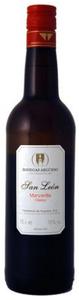 Bodegas Argüeso San León Manzanilla Clásica Sherry, Do Jerez Bottle