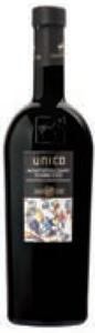 Tenuta Ulisse Unico Montepulciano D'abruzzo 2009, Doc Bottle