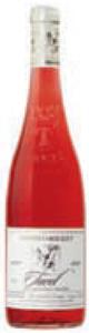 Domaine Corne Loup Tavel Rosé 2010, Ac Bottle