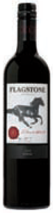 Flagstone Dark Horse Shiraz 2008, Wo Western Cape Bottle