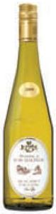Domaine Bois Malinge Muscadet Sèvre Et Main 2009, Ac Bottle