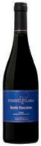 Nicosia Fondo Filara Nerello Mascalese 2008, Igt Sicilia Bottle
