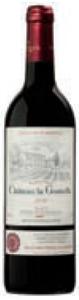 Château La Gontelle 2010, Ac 1er Côtes De Blaye Bottle