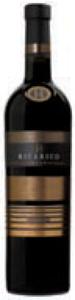 Giordano Ricarico 2008, Igt Salento Bottle