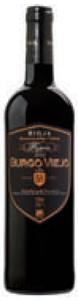 Burgo Viejo Reserva 2004, Doca Rioja Bottle
