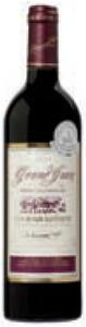 Grand Juan Du Château Haut Rieuflaget 2008, Ac Bordeaux Supérieur Bottle