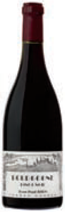Jean Paul Brun Pinot Noir Bourgogne 2009, Ac Bottle