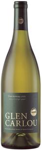 Glen Carlou Chardonnay 2008, Wo Paarl/Stellenbosch/Coastal Region Bottle