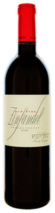 Seghesio Old Vine Zinfandel 2008, Sonoma County Bottle
