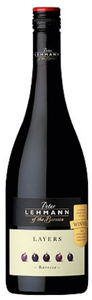 Peter Lehmann Layers Red 2008, Barossa, South Australia Bottle