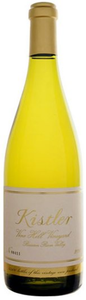 Kistler Vine Hill Vineyard Chardonnay 2008, Russian River Valley, Sonoma County Bottle