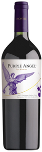 Montes Purple Angel 2007 Bottle