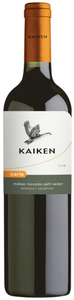 Kaiken Corte Malbec/Bonarda/Petit Verdot 2008, Mendoza Bottle
