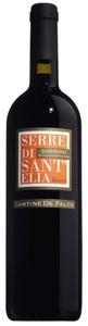 De Falco Serre Di Sant'elia Squinzano Rosso 2007, Doc Bottle
