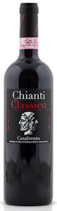 Casalvento Chianti Classico 2007, Docg Bottle