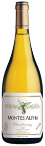 Montes Alpha Chardonnay 2009, Casablanca Valley Bottle
