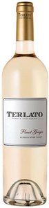 Terlato Pinot Grigio 2008, Russian River Valley, Sonoma County Bottle