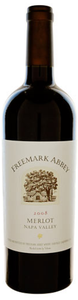 Freemark Abbey Merlot 2008, Napa Valley Bottle