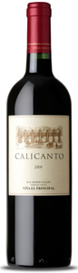 El Principal Calicanto 2009, Maipo Valley Bottle