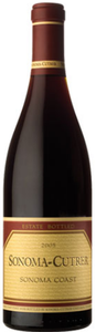 Sonoma Cutrer Pinot Noir 2007, Russian River Valley, Sonoma County Bottle