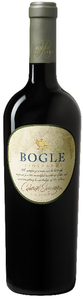 Bogle Vineyards Cabernet Sauvignon 2008, California Bottle