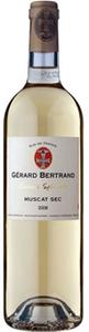 Gérard Bertrand Réserve Special Dry Muscat 2009, Vins De Pays D'oc Bottle