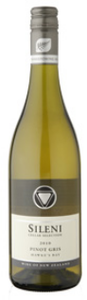 Sileni Cellar Selection Pinot Gris 2010, Hawkes Bay, North Island Bottle