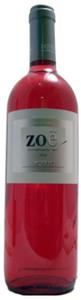 Skouras Zoe Rosé 2010, Peloponnese Bottle