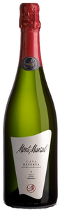 Mont Marçal Brut Reserva Cava, Do Bottle