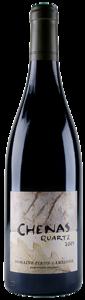 Domaine Piron Lameloise Quartz Chenas 2009, Ac Bottle
