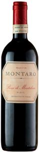 Montaro Rosso Di Montalcino 2006, Doc Bottle