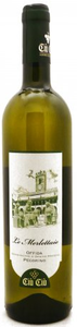 Ciù Ciù La Merlettaie Offida Pecorino 2009, Doc Bottle
