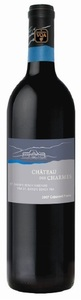 Chateau Des Charmes Cabernet Franc 2007, St. David's Bench, Niagara Bottle