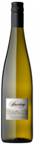 Sperling Vineyards Gewurztraminer 2009, Kelowna Bottle