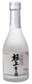 Yoshi No Gawa Goku Jo Bottle