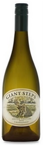 Giant Steps Sexton Vineyard Chardonnay 2008, Yarra Valley, Victoria Bottle