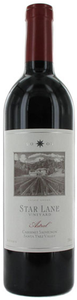 Star Lane Astral Cabernet Sauvignon 2005, Santa Ynez Valley Bottle