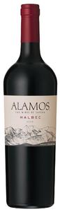 Alamos Malbec 2009, Mendoza Bottle