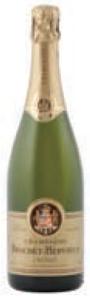 Brochet Hervieux Brut Champagne 2002, Ac (375ml) Bottle