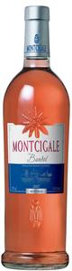 Moncigale Minéral Rosé Bandol 2010, Ac Bottle