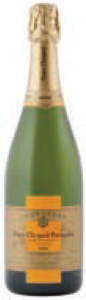 Veuve Clicquot Ponsardin Vintage Brut Champagne 2002 Bottle