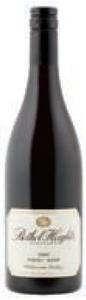 Bethel Heights Willamette Valley Pinot Noir 2009, Willamette Valley Bottle