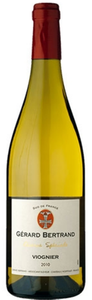 Gérard Bertrand Réserve Spéciale Viognier 2009, Vins De Pays D'oc Bottle