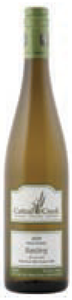 Cattail Creek Riesling 2009, VQA Four Mile Creek, Niagara Peninsula Bottle