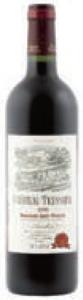 Château Teyssier 2005, Ac Montagne Saint émilion Bottle
