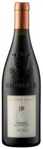 Dauvergne Ranvier Vin Rare Gigondas 2007, Ac Bottle